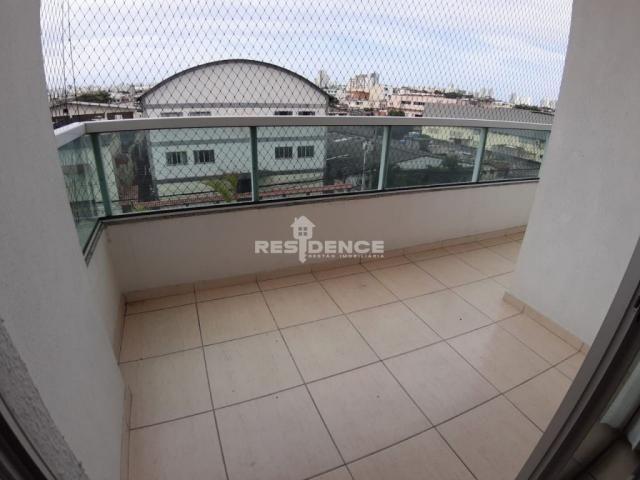 Apartamento à venda com 2 dormitórios em Jardim guadalajara, Vila velha cod:3074V - Foto 2