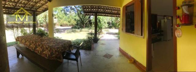 Chácara à venda com 3 dormitórios em Village do sol, Guarapari cod:15917 - Foto 13