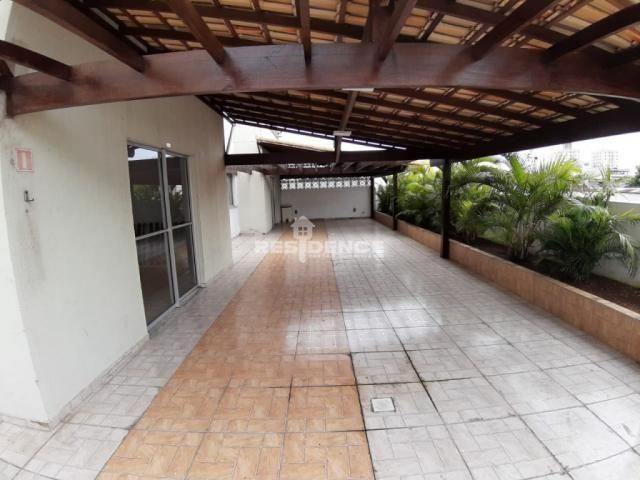 Apartamento à venda com 2 dormitórios em Jardim guadalajara, Vila velha cod:3074V - Foto 17