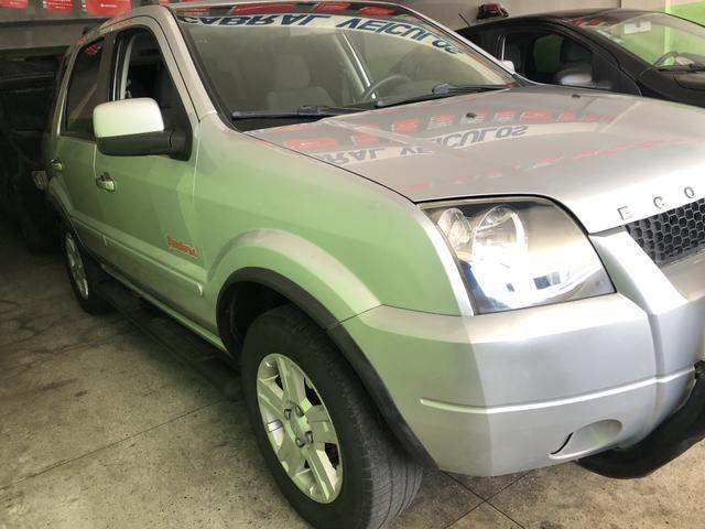 Ford/EcoSport XLT 2006 1.6 8v Flex - Foto 2