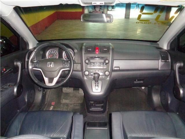 Honda Crv 2.0 exl 4x4 16v gasolina 4p automático - Foto 15