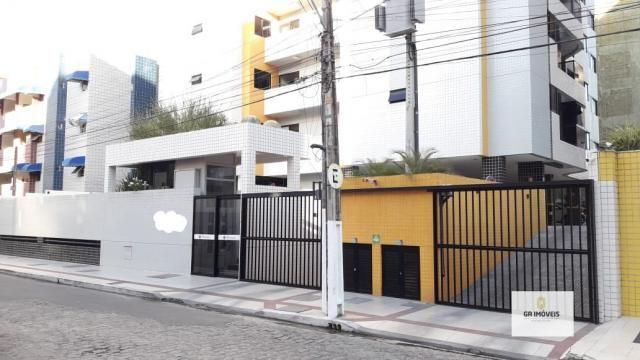Apartamento-Padrao-para-Venda-em-Jatiuca-Maceio-AL - Foto 4