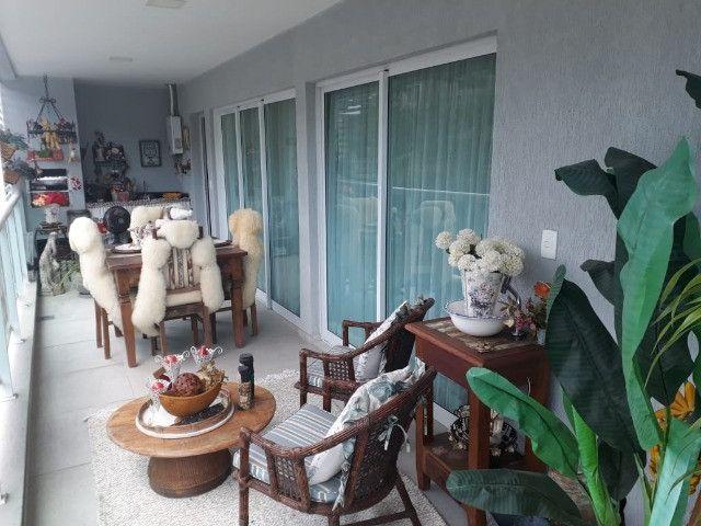Apartamento 3 quartos , sendo 1 suíte- 2 Vagas-Proximo ao Centro- Petrópolis - RJ - Foto 4