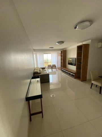 Lindíssimo apartamento incrível com móveis 3/4 - Foto 5