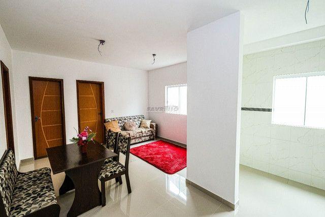 ;) Apartamento no fazendinha 1 e 2 quartos garagem coberta - Foto 4