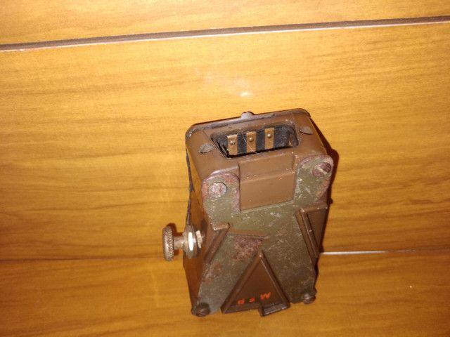 Rádio da segunda guerra mundial mate in usa - Foto 6