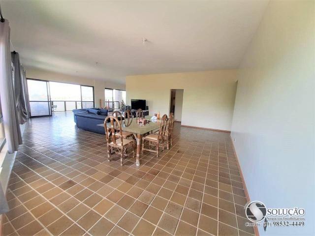 Apartamento com 4 dormitórios à venda, 390 m² por R$ 450.000,00 - Destacado - Salinópolis/ - Foto 8