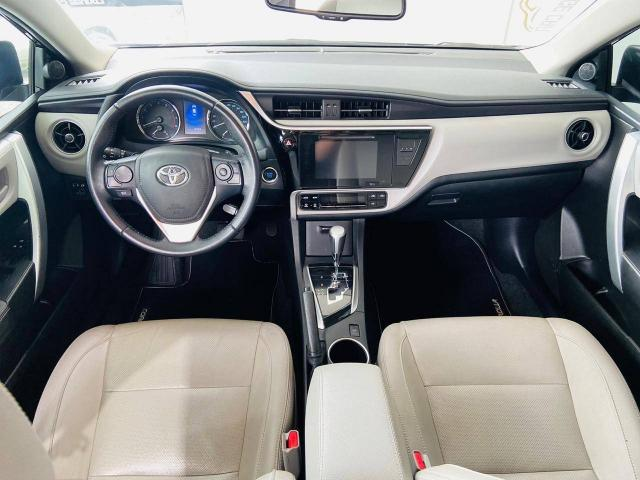 COROLLA 2017/2018 2.0 XEI 16V FLEX 4P AUTOMÁTICO - Foto 7