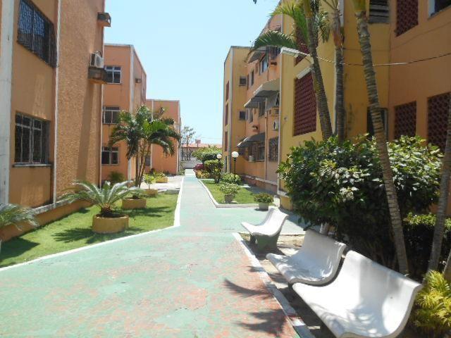 Apartamento à venda, 98 m² por R$ 185.000,00 - Montese - Fortaleza/CE - Foto 2