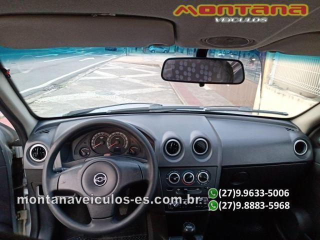 Chevrolet PRISMA Sed. Joy 1.4 8V ECONOFLEX 4p - Foto 8