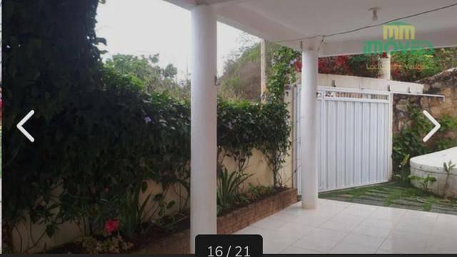 Casa com 3 dormitórios à venda, 328 m² por R$ 390.000,00 - Centro - Guaramiranga/CE - Foto 2