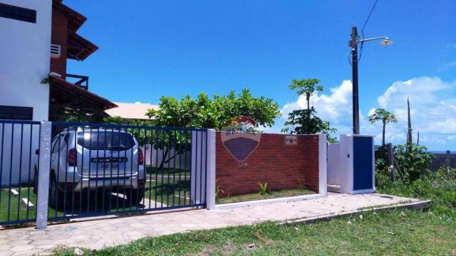Casa residencial à venda, Loteamento Praia Bela, Conde - CA0049. - Foto 18