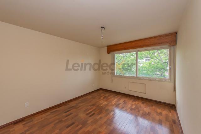 Apartamento à venda com 3 dormitórios em Rio branco, Porto alegre cod:6827 - Foto 8