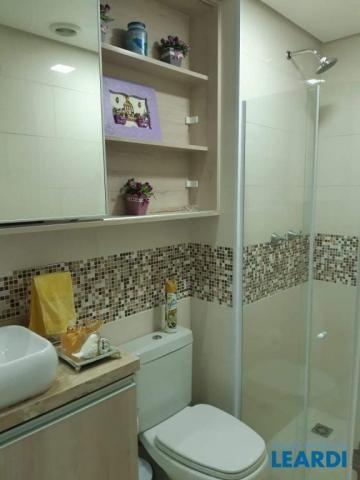 Apartamento à venda com 2 dormitórios em Vila prudente, São paulo cod:592746 - Foto 7