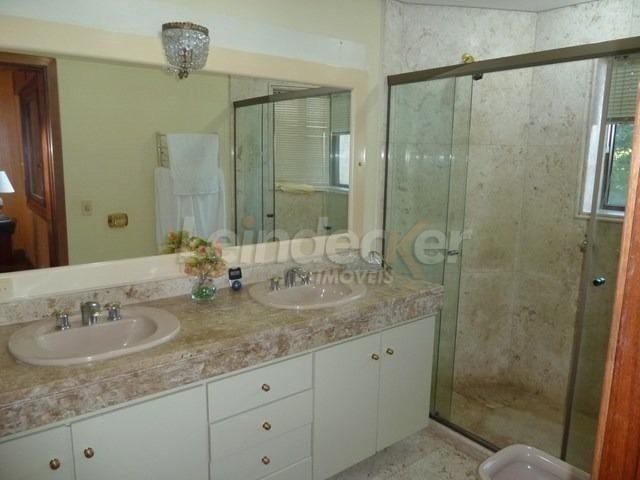 Apartamento à venda com 4 dormitórios em Moinhos de vento, Porto alegre cod:6247 - Foto 15