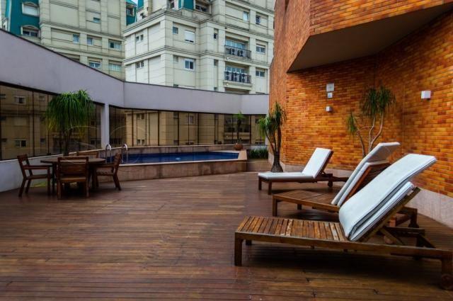 Ótimo apartamento na Vila Nova Conceição, próximo a Av. Sto Amaro, Faculdade FMU e Bairro  - Foto 16