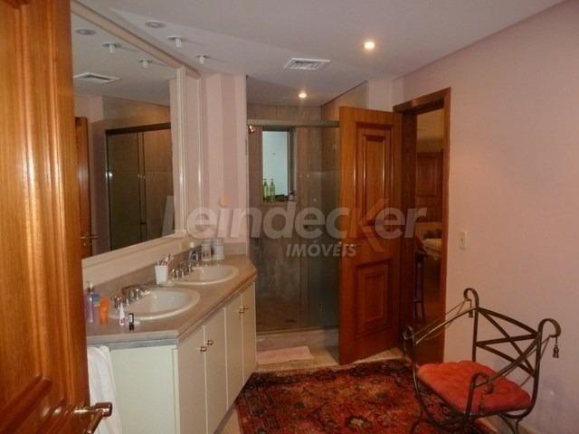 Apartamento à venda com 4 dormitórios em Moinhos de vento, Porto alegre cod:6247 - Foto 17