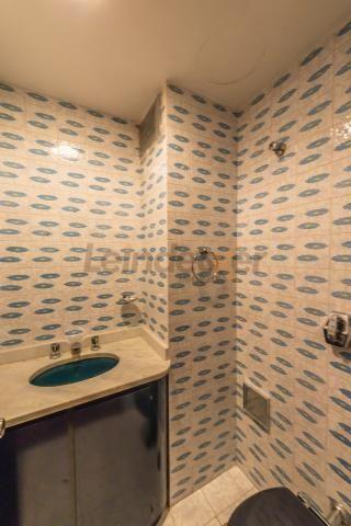 Apartamento à venda com 3 dormitórios em Rio branco, Porto alegre cod:6827 - Foto 17