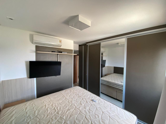 Lindíssimo apartamento incrível com móveis 3/4 - Foto 6