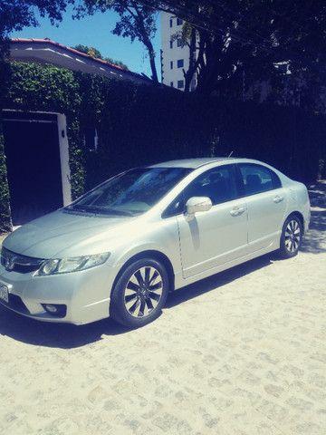 Civic LXL versão top de linha, carro esta novo!