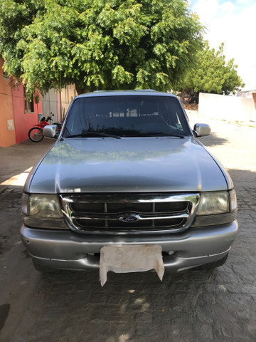 Ford ranger limited, aceito ofertas