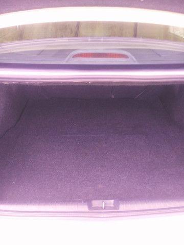 Civic LXL versão top de linha, carro esta novo! - Foto 9