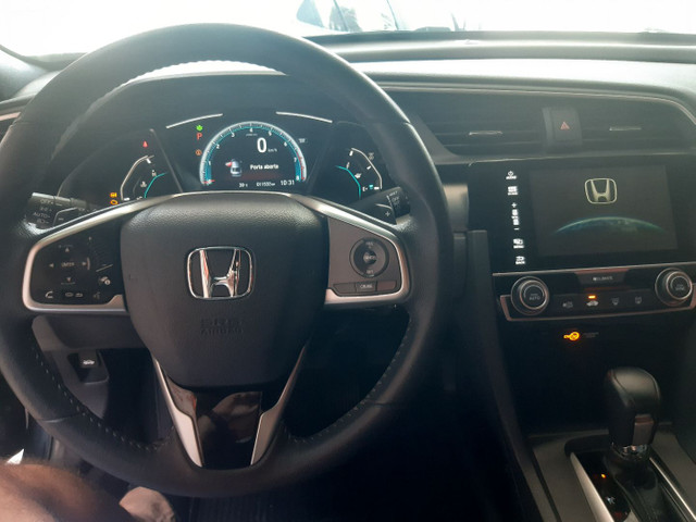 Honda Civic 2019 - Foto 8