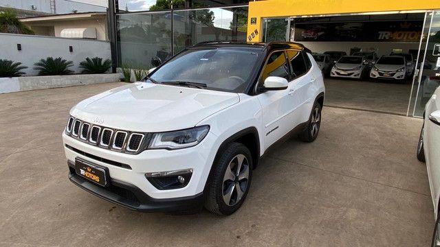 Jeep Compass Em Mato Grosso Olx