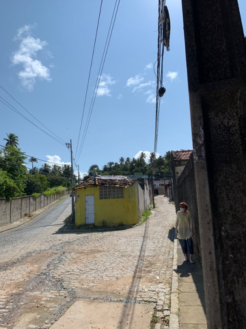 1388- Casa comercial terrea no Centro Historico de Olinda, 140m² - Foto 3