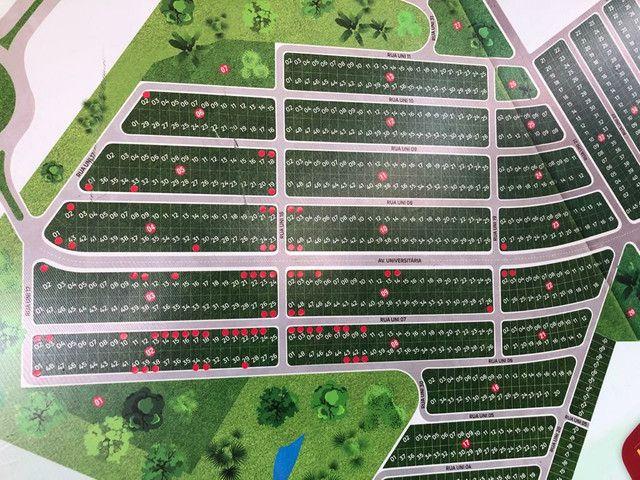 Bairro planejado Cidade Universitária km 7 da Rodovia Manoel Urbano  - Foto 3