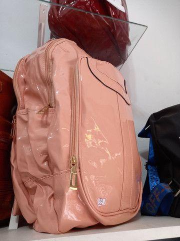 Bolsas de couro ecológico  - Foto 5