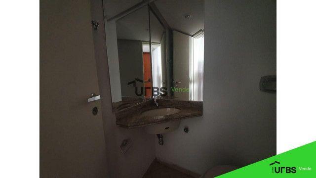 Apart 3 quartos 1 suíte à venda, 109 m² por R$ 350.000 - Setor Oeste - Foto 10