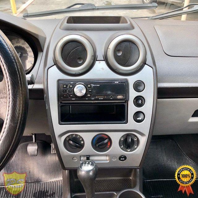 Ford Fiesta Class 1.6 8V Completo - Foto 16