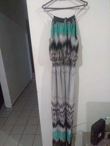 Vestido longo da Enfocus Studio - Foto 2
