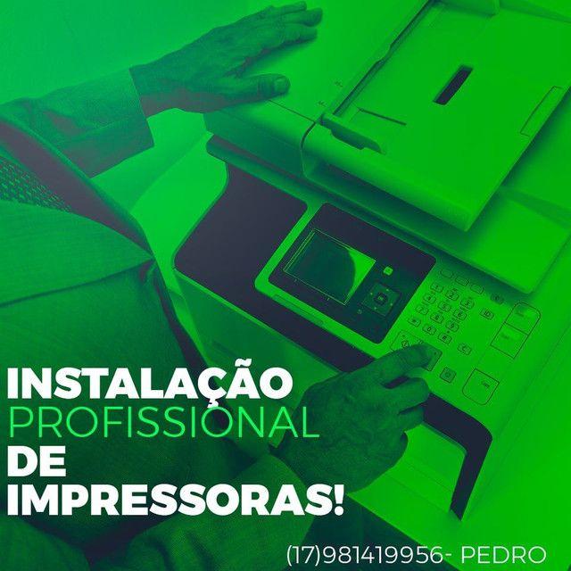 Serviços de Informática/Formatação Profissional  - Foto 2