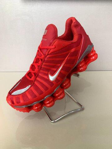 Tênis Nike 12 Molas do 38 ao 43 Masculino.  - Foto 3