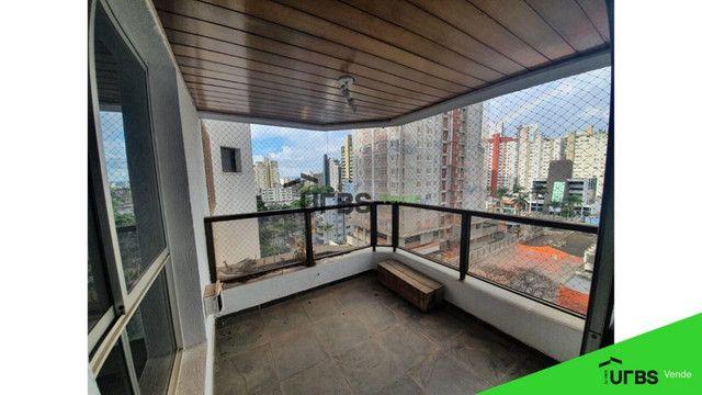 Apart 3 quartos 1 suíte à venda, 109 m² por R$ 350.000 - Setor Oeste - Foto 11