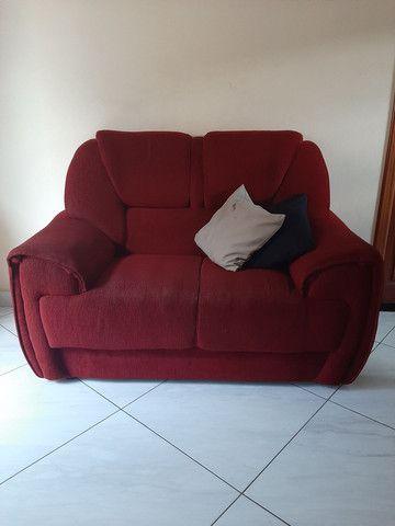 Jogo de sofa R$ 450,00 - Foto 2