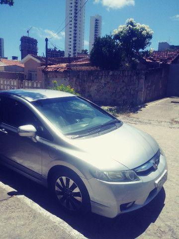 Civic LXL versão top de linha, carro esta novo! - Foto 5