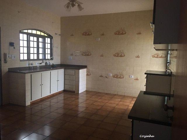 Casa 3 dmt à venda no Jd Paulista Ourinhos-SP - (em frente à praça da CPFL) - Foto 5