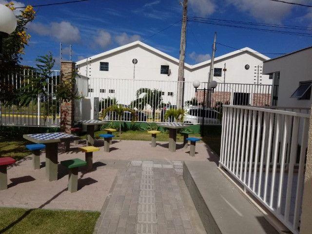 JD - Apartamento 2 quartos com suite no coração de Paulista - Aurora - Foto 4
