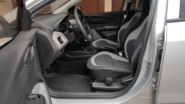 Chevrolet/ Onix 2016 Lt 1.0 Completo - Foto 10