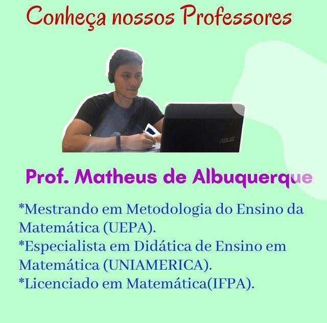 Matemática para o ENEM - Foto 3