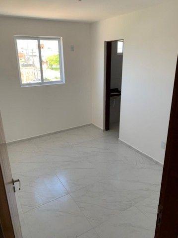 Apartamento à venda com 2 dormitórios em Paratibe, João pessoa cod:010066 - Foto 10