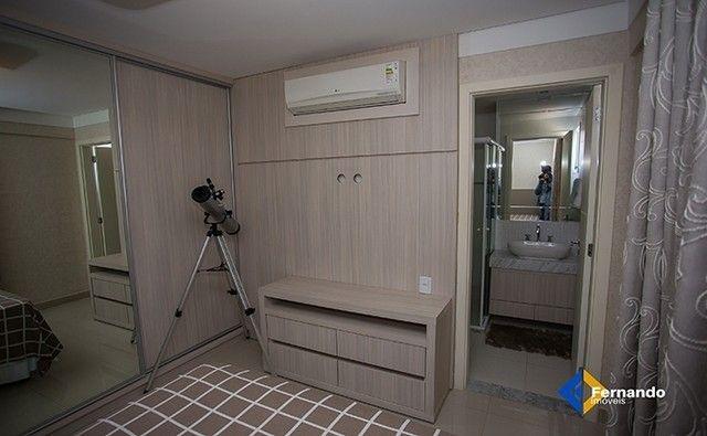 Apto Mobiliado no Ed. Great Urban House (St. Marista, Goiânia-GO) - Foto 15