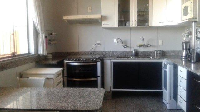 Casa à venda, 4 quartos, 3 suítes, 4 vagas, Santa Lúcia - Belo Horizonte/MG - Foto 20