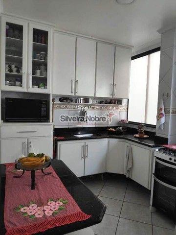 Cobertura 03 quartos no bairro carmargos em belo horizonte - Foto 5