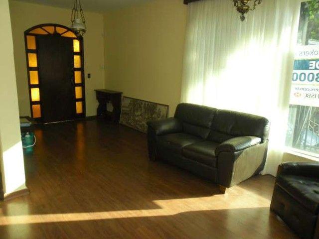 Casa à venda, 4 quartos, 1 suíte, 4 vagas, Santa Lúcia - Belo Horizonte/MG