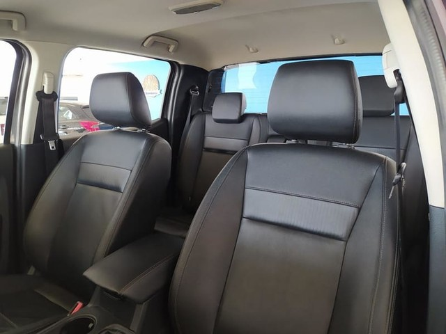 FORD RANGER LIMITED CABINE DUPLA 4A32C - Foto 12