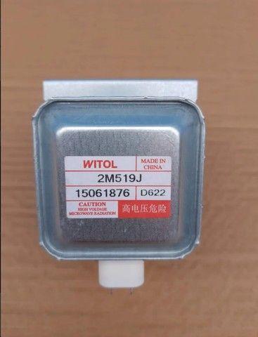 Magnetron Original Microondas Panasonic 220v Modelo Nn-st254. - Foto 3